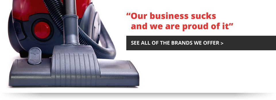 """Our business sucks and we are proud of it"" 